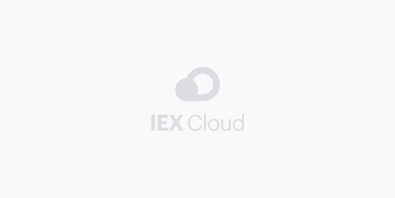 IEX-API