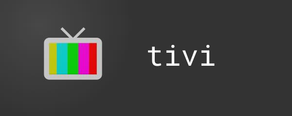 chrisbanes/tivi