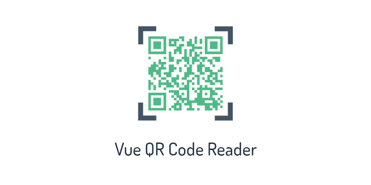 GitHub - gruhn/vue-qrcode-reader: A set of Vue js components