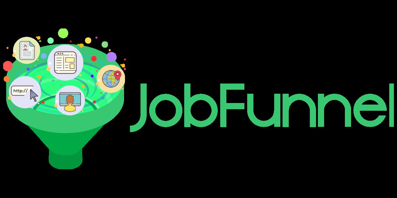 JobFunnel