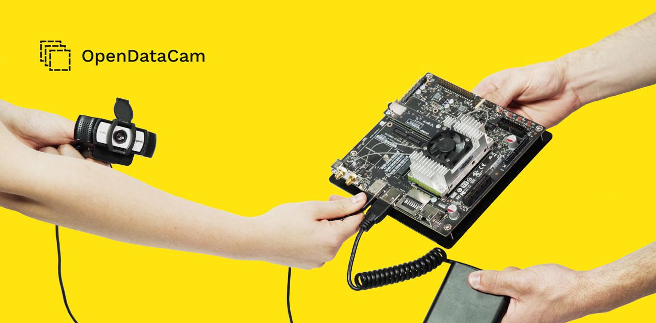 opendatacam
