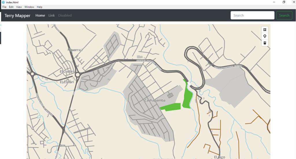 offline-maps · GitHub Topics · GitHub