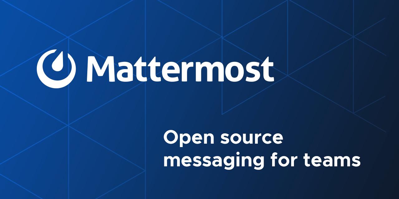 mattermost-webapp/en json at master · mattermost/mattermost