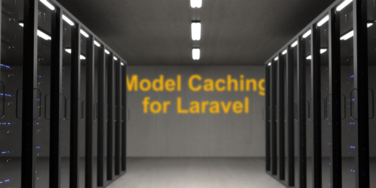 Model Caching for Laravel masthead image