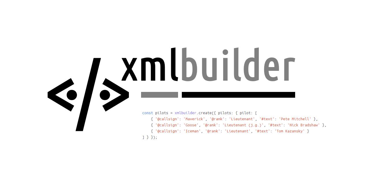 xmlbuilder-js