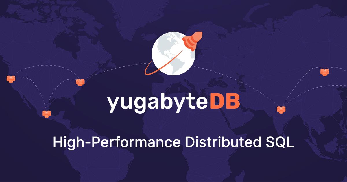 yugabyte-db
