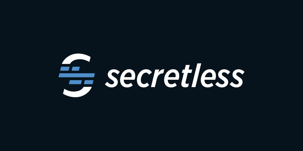 GitHub - cyberark/secretless-broker: Secure your apps by