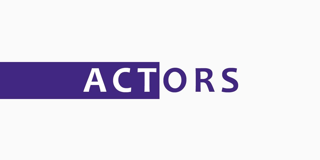 actors.unity