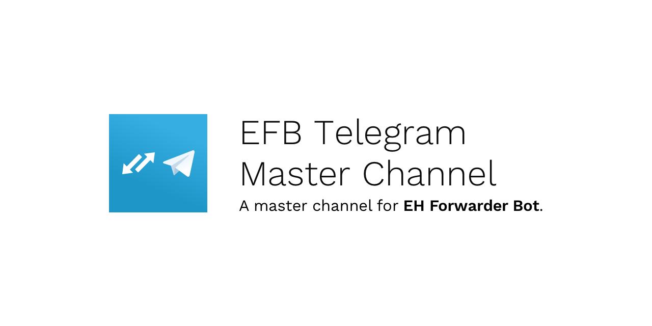 efb-telegram-master