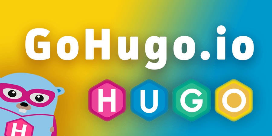 GitHub - gohugoio/hugo: The world's fastest framework for