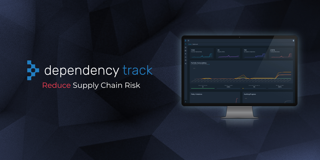 dependency-track