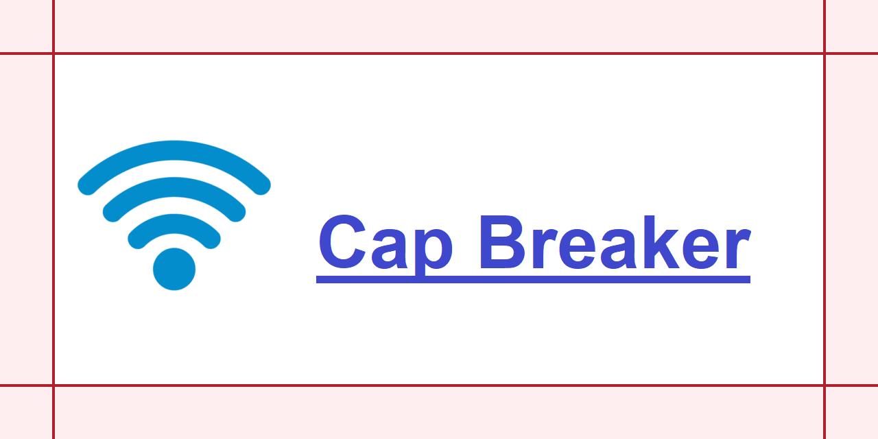 capbreaker