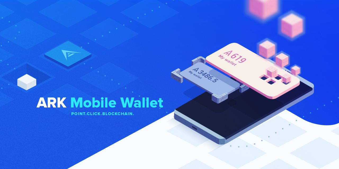 GitHub - ArkEcosystem/mobile-wallet: 📲 Multi Platform ARK Mobile Wallet