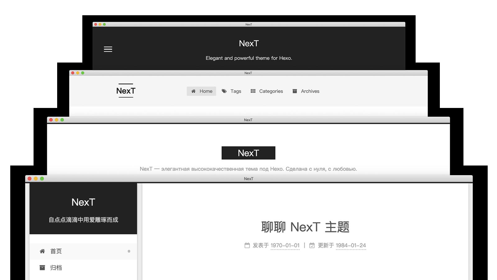 hexo-theme-next