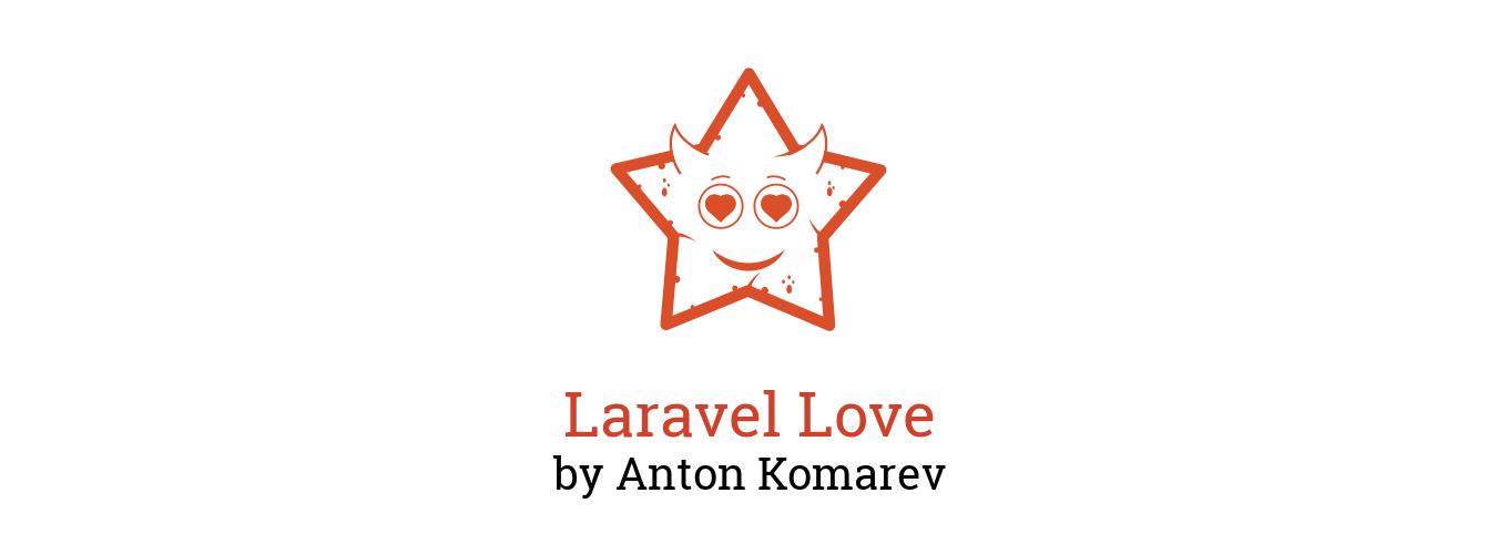 GitHub - cybercog/laravel-love: Add Social Reactions to