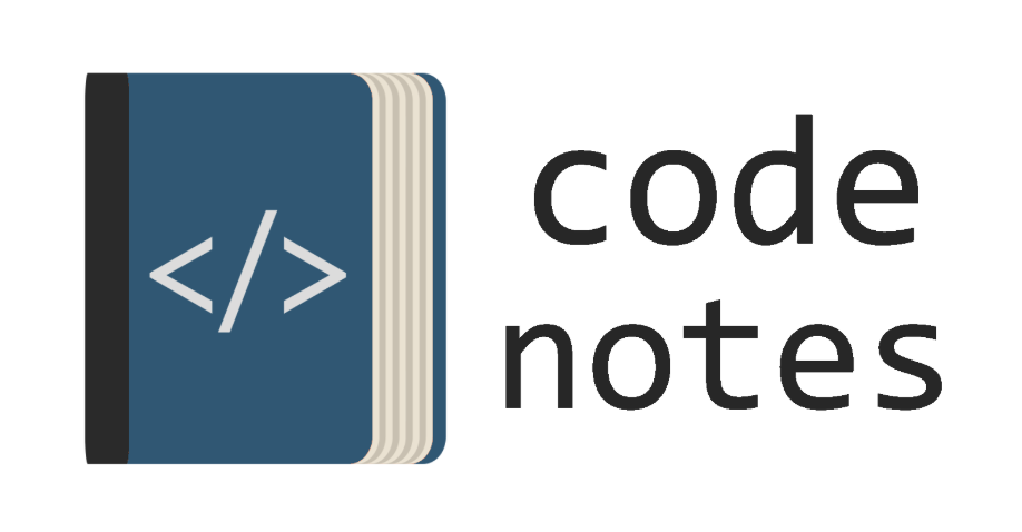 code-notes