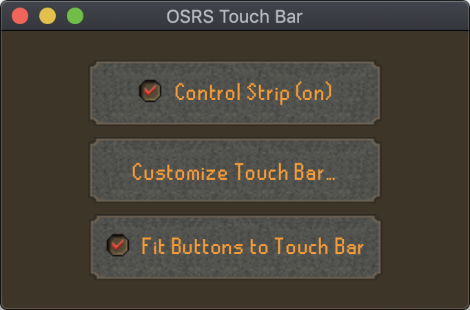 OSRS-touch-bar