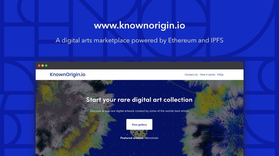 known-origin-web3-marketplace