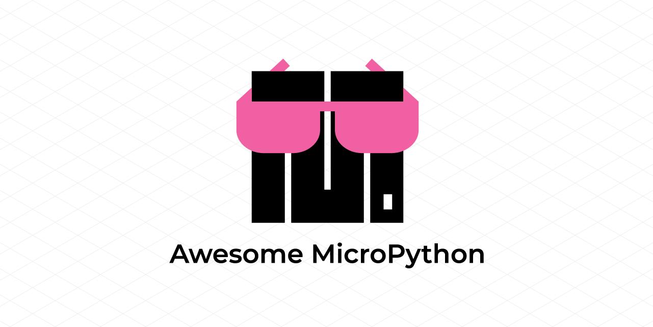 awesome-micropython