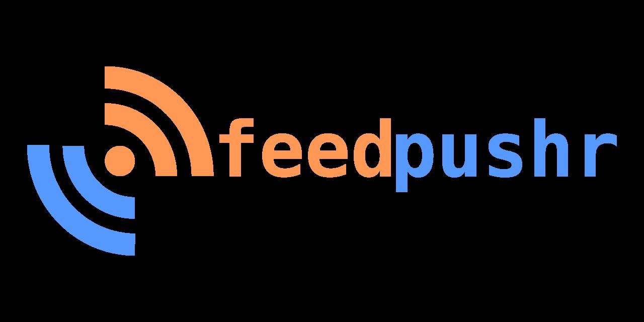 feedpushr