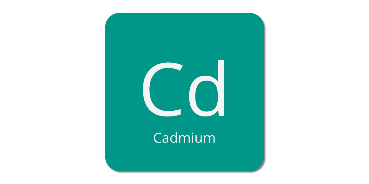 cadmium