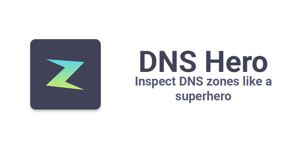 GitHub - devgianlu/DNSHero: An Android app to inspect DNS zones like