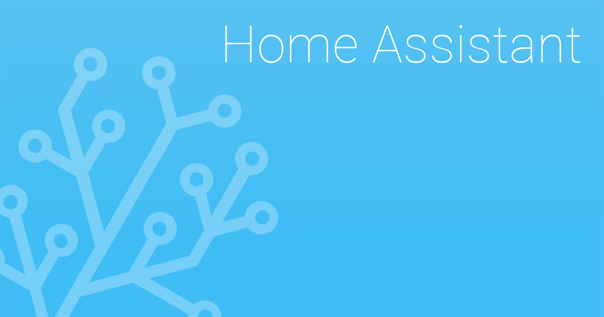 Issues · home-assistant/home-assistant · GitHub