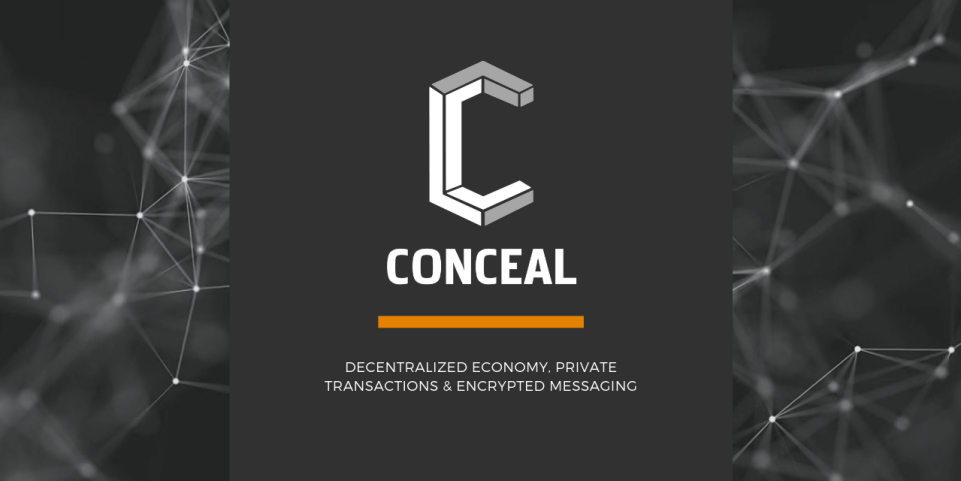 conceal-core
