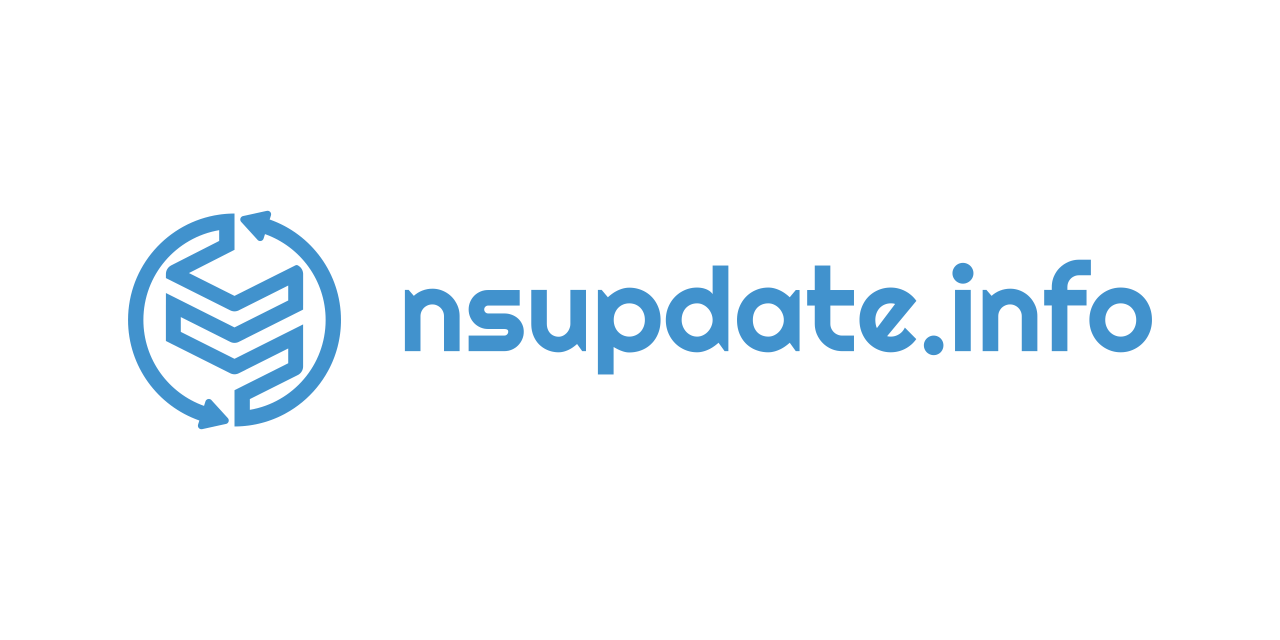 nsupdate.info