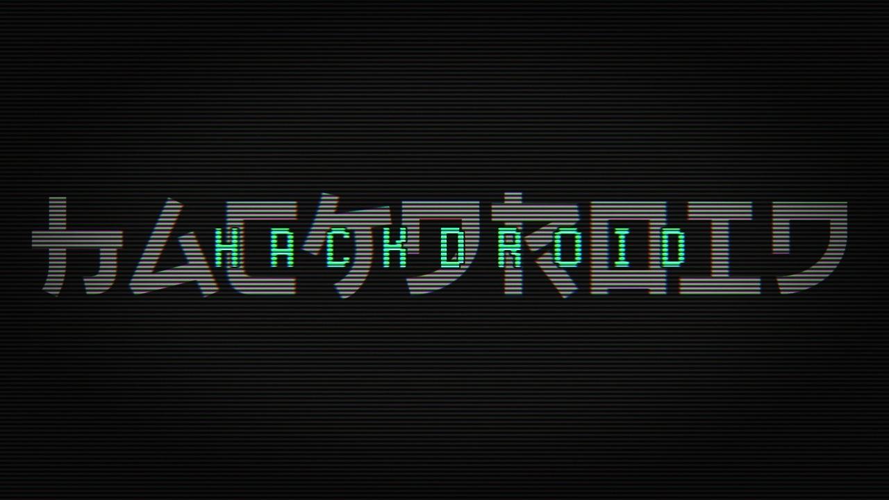 hackdroid