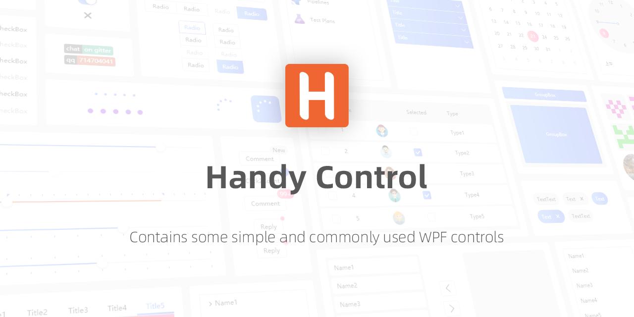 wpf-controls · GitHub Topics · GitHub