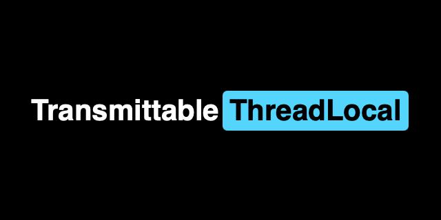 transmittable-thread-local