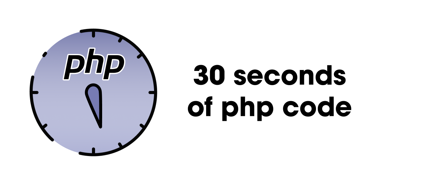 30-seconds-of-php