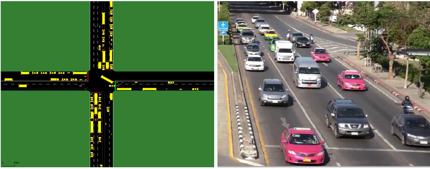 Traffic Simulation Github Topics Github