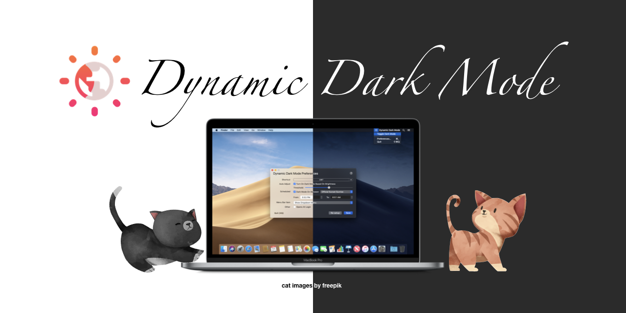 Dynamic-Dark-Mode