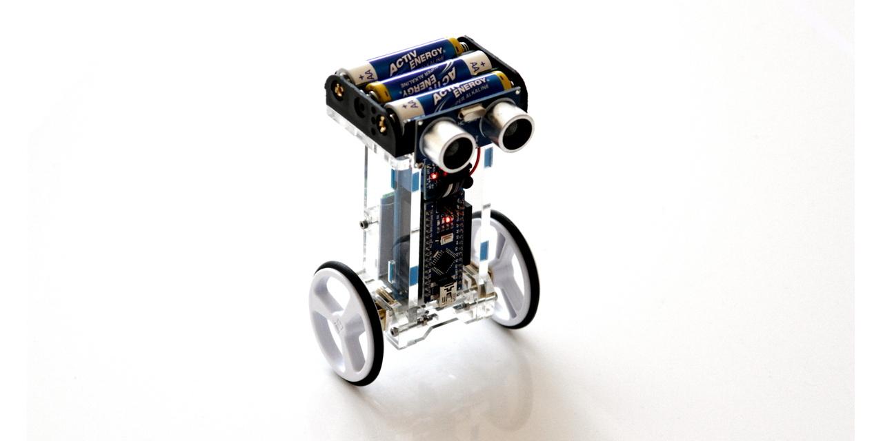 self-balancing-robot · GitHub Topics · GitHub