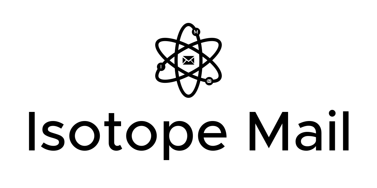 isotope-mail