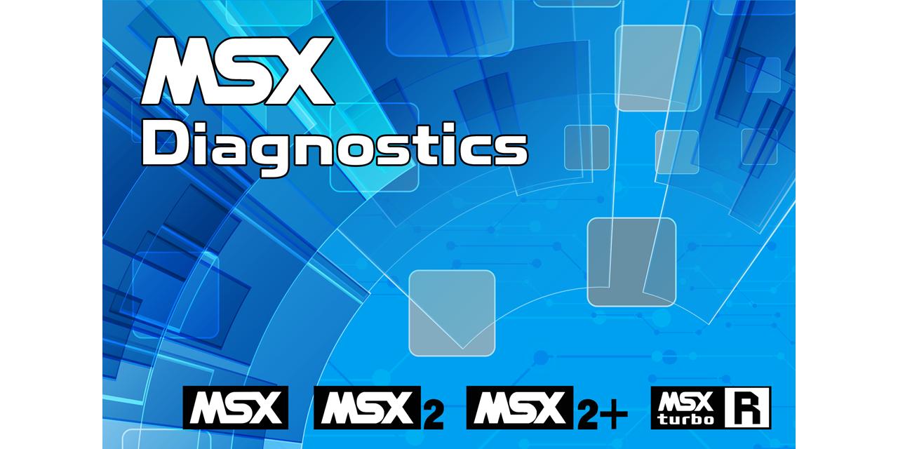msx_diagnostics