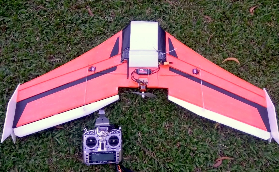 GitHub - rahulsarchive/FOS_UAV: A DIY Open-source Fixed-wing