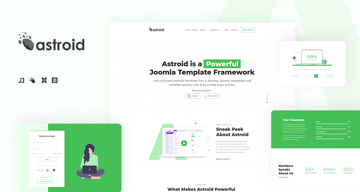 Astroid-Framework