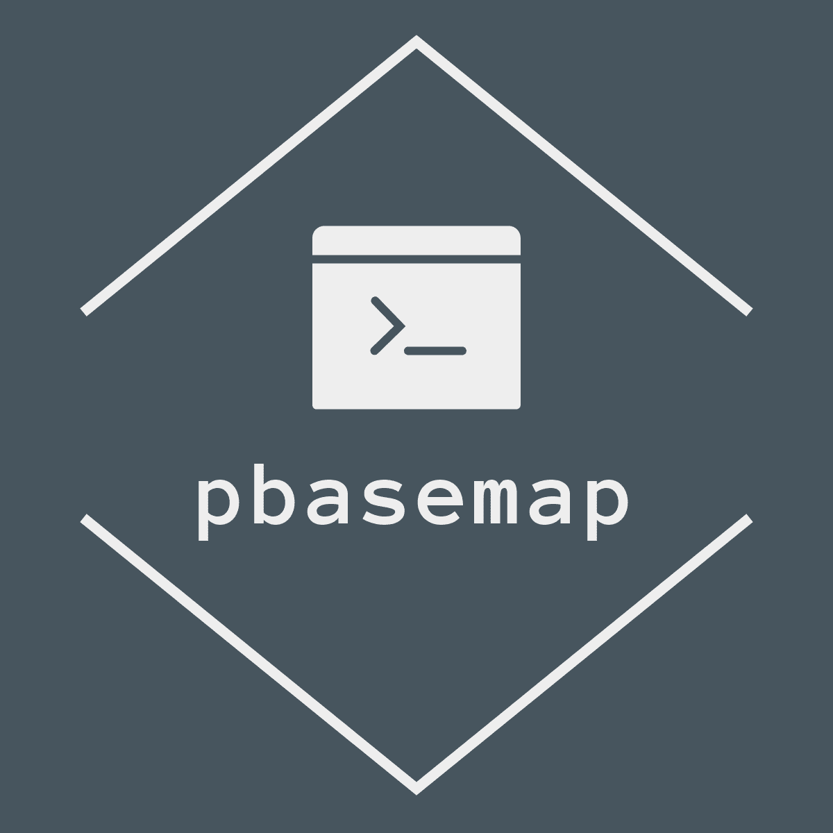 basemap · GitHub Topics · GitHub