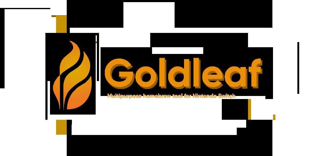 GitHub - XorTroll/Goldleaf: 🍂 Multipurpose homebrew tool for