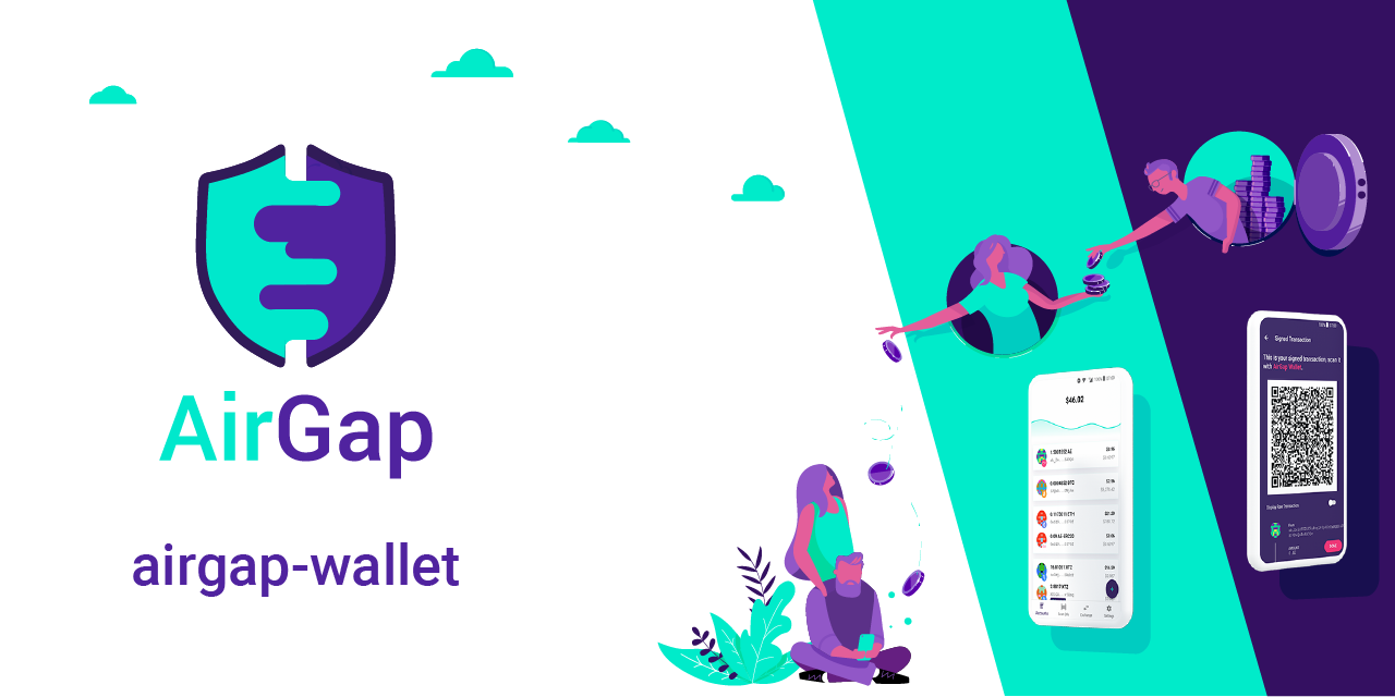 airgap-wallet
