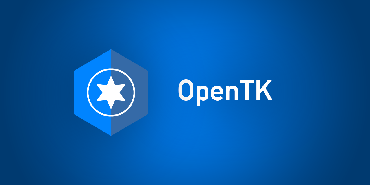 GitHub - opentk/opentk: This Open Toolkit library is a fast