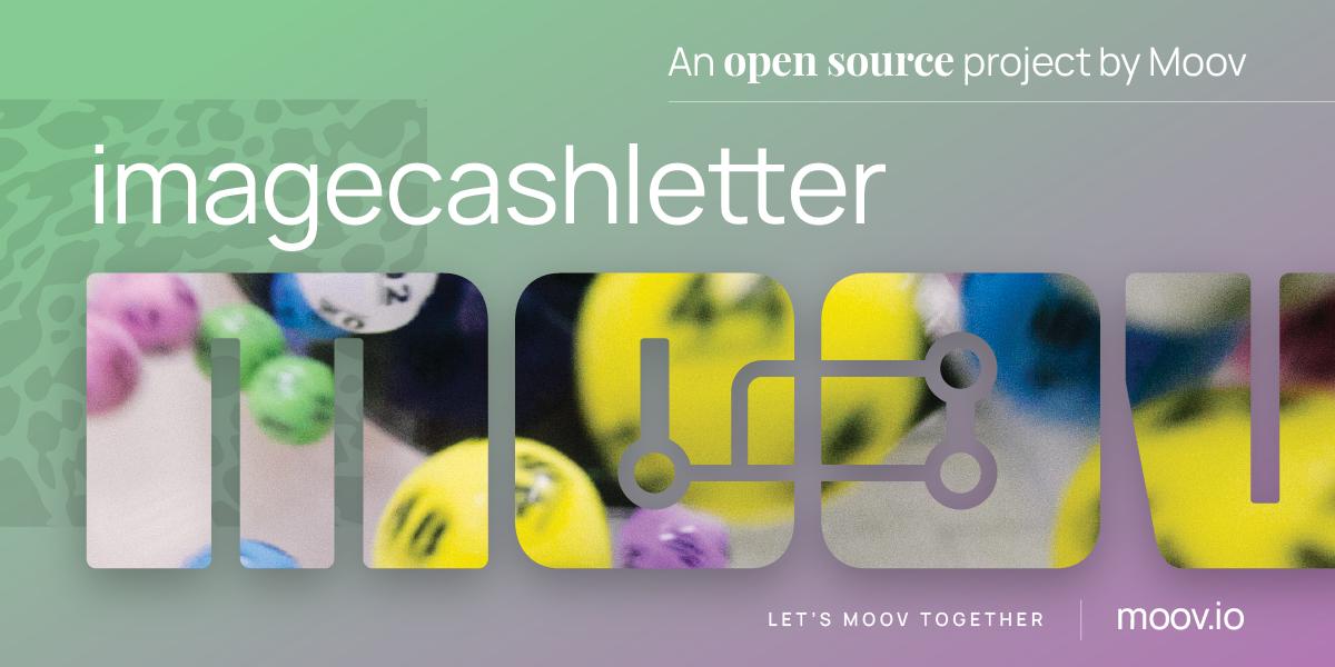 Moov ImageCashLetter Logo