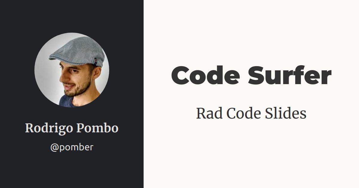 code-surfer