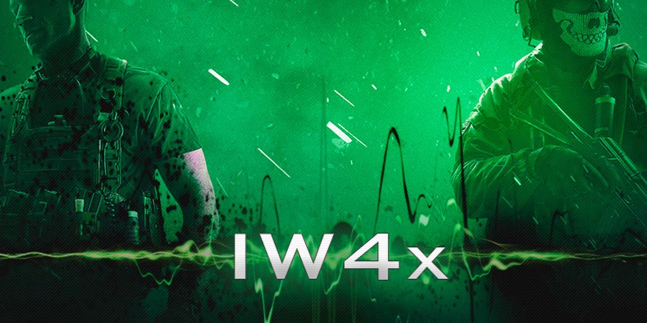 IW4x's Changelog · SoyRA/IW4x Wiki · GitHub