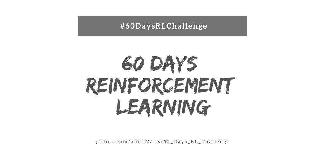 Reinforcement-Learning