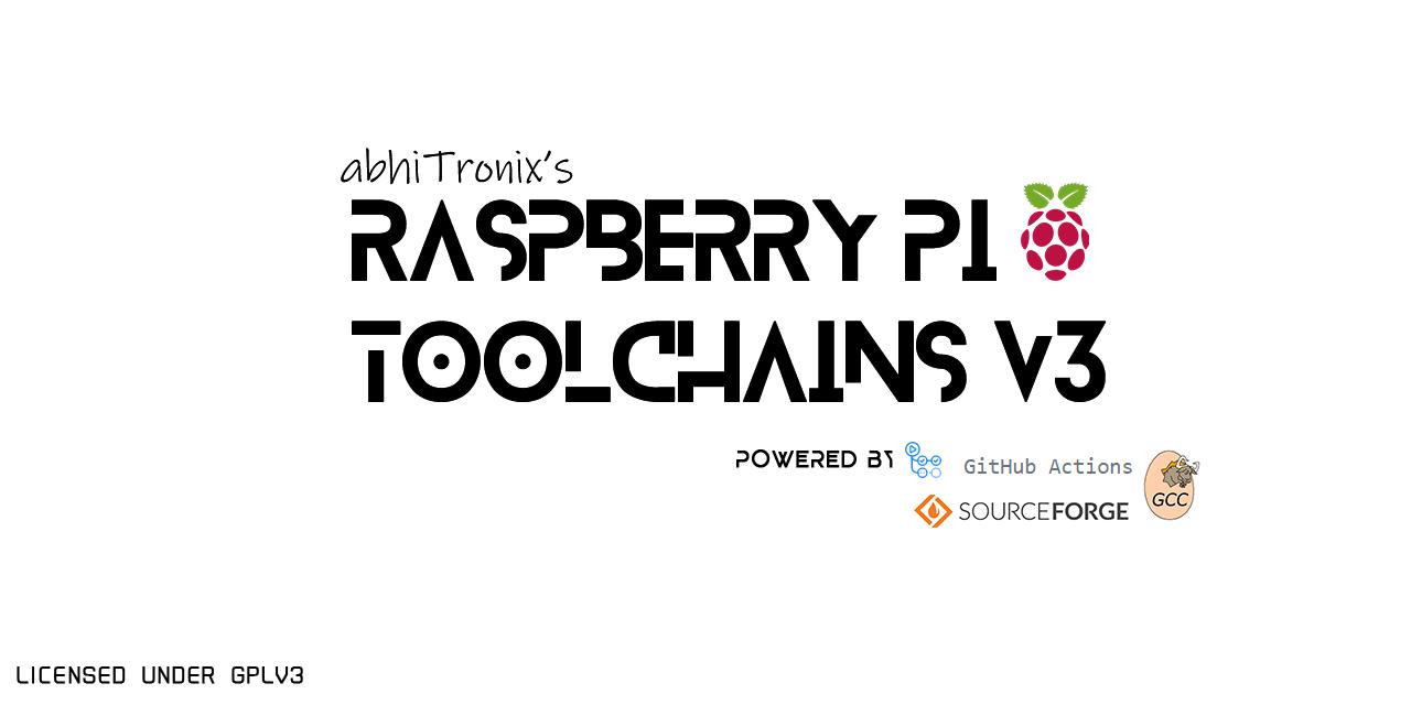 raspberry-pi-cross-compilers