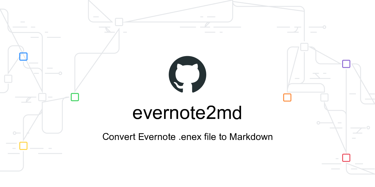 evernote2md